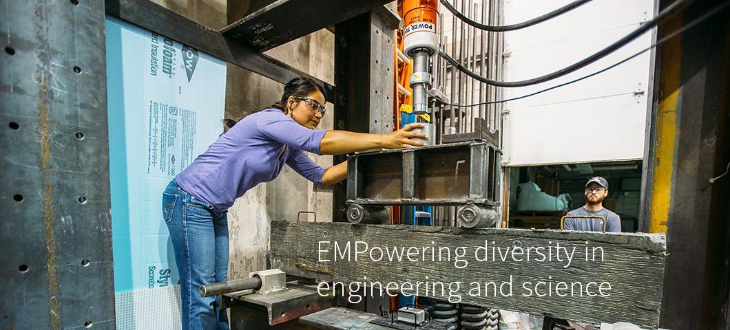 Empowering diversity