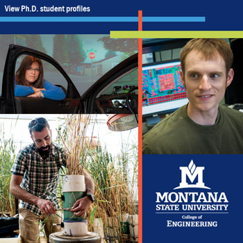 View PhD student profiles